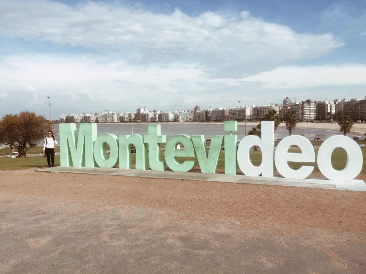 2 days in Montevideo, Uruguay