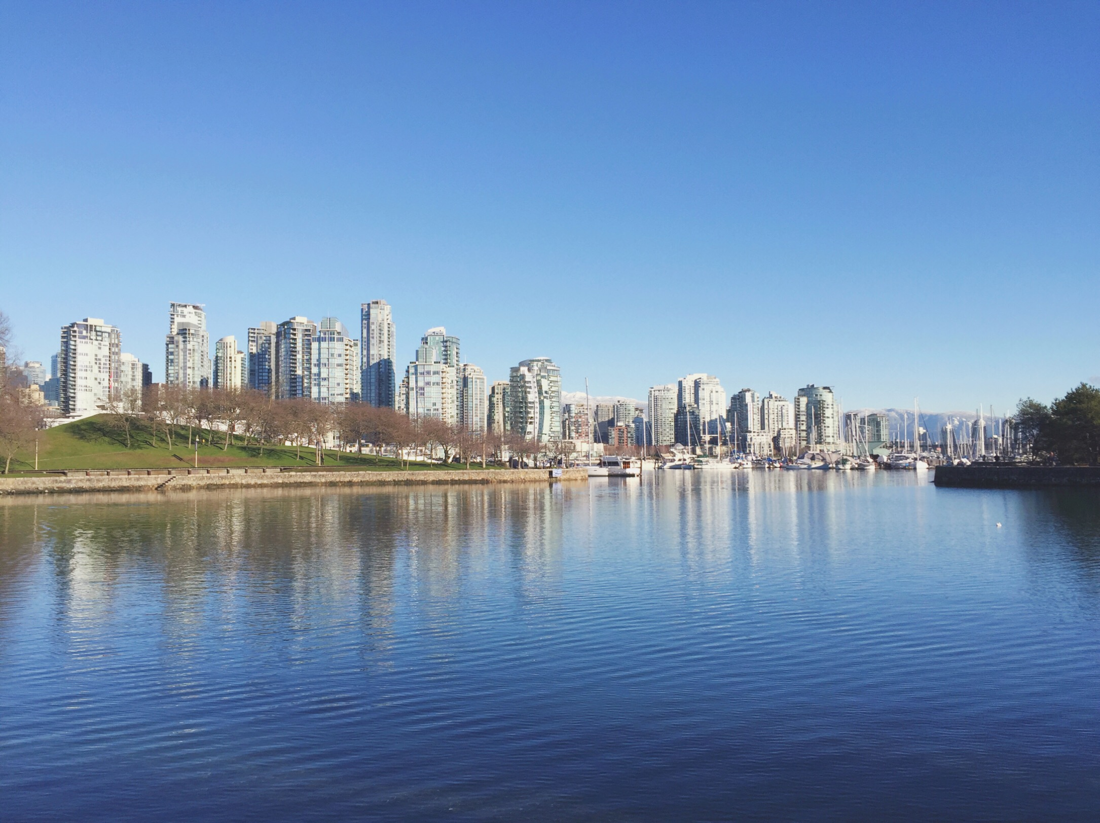 How can I move to Canada?