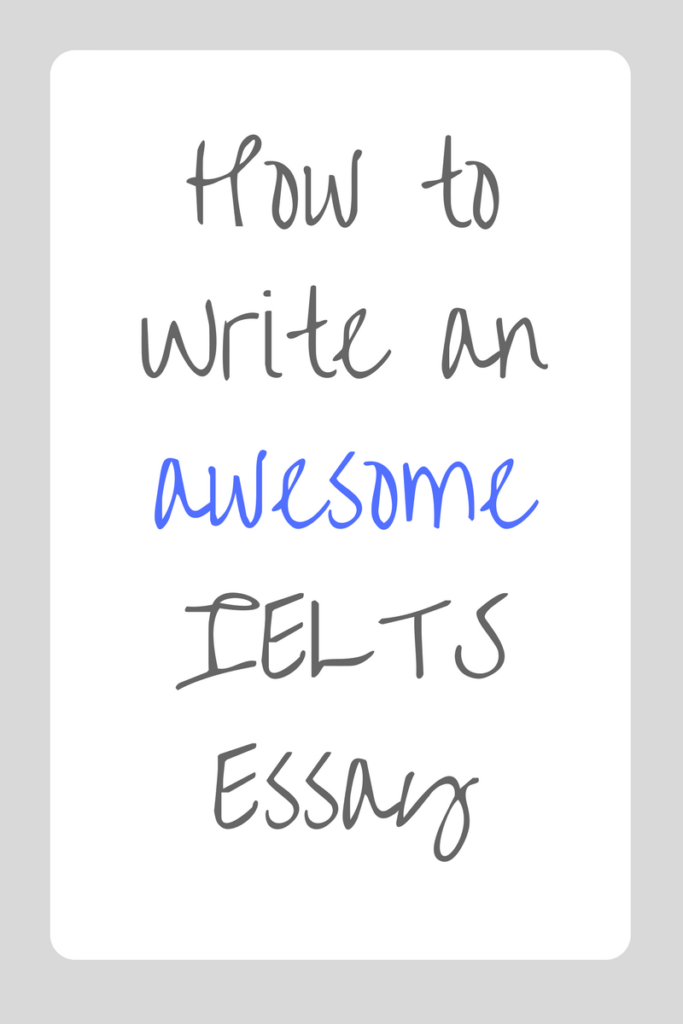 how to structure an ielts essay why i post so out further ado let s see the overall structure that every good essay should have