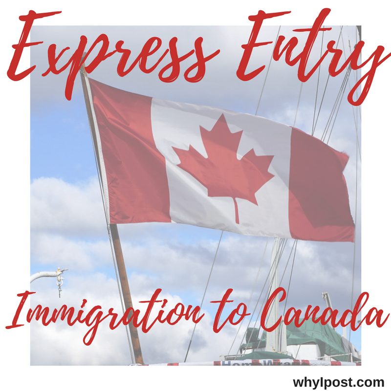 How can I immigrate to Canada? What is Express Entry?