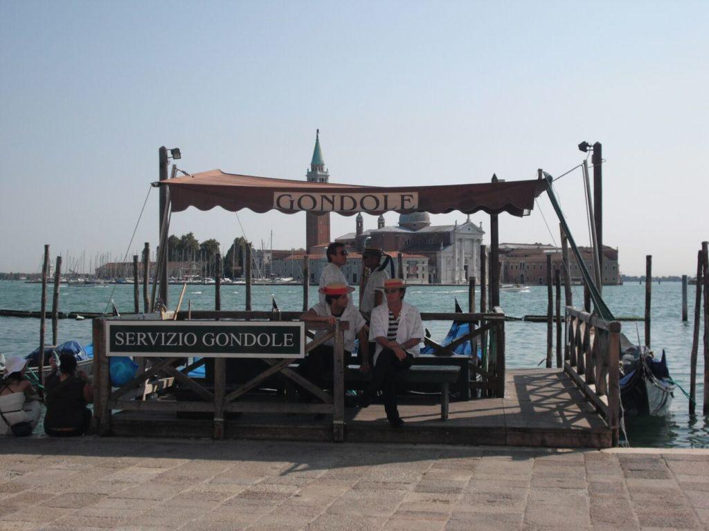 Servizio Gondole Venice Italia Venice Italy