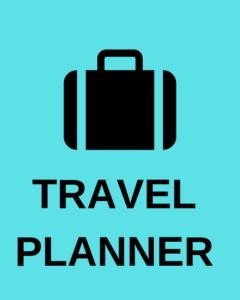 WhyIPost.com Travel Planner